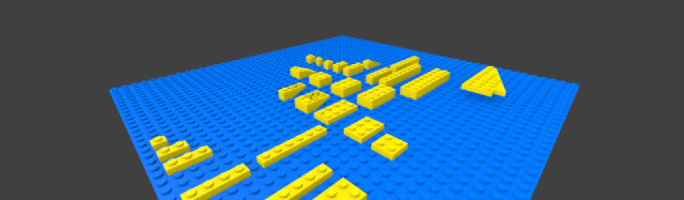 Blender Blocks