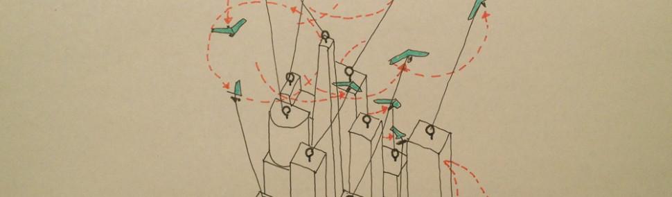 Isometric Diagrams