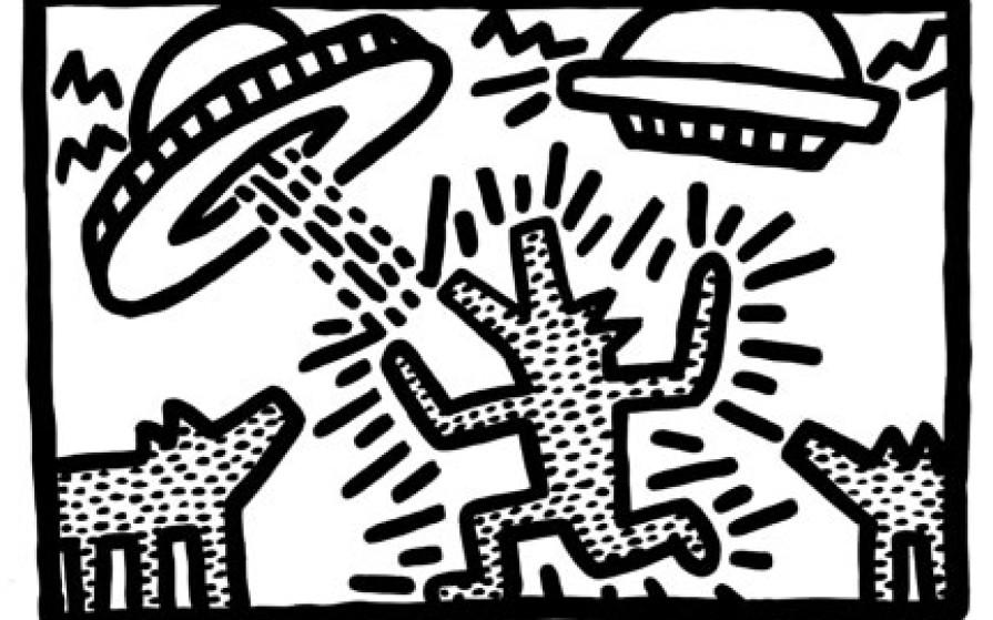 Keith Haring | Mr.Deyo