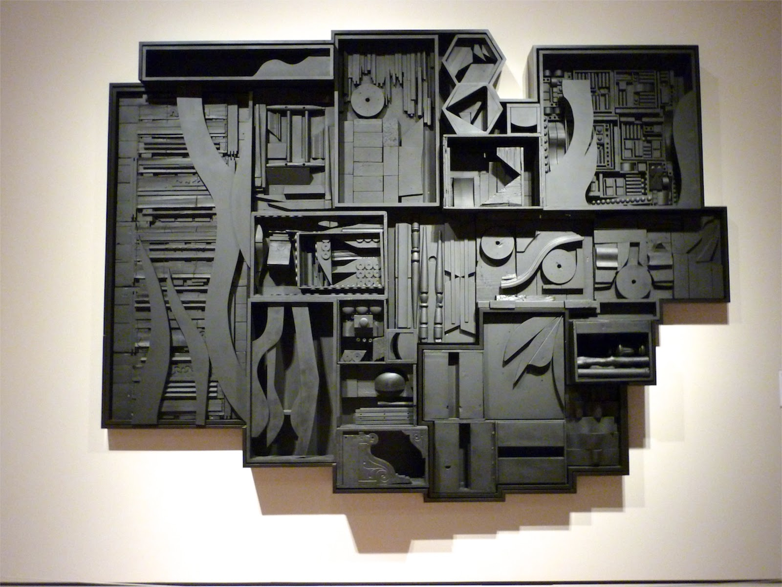 Louise Nevelson | Mr.D...