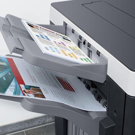 Paper Cut Printing