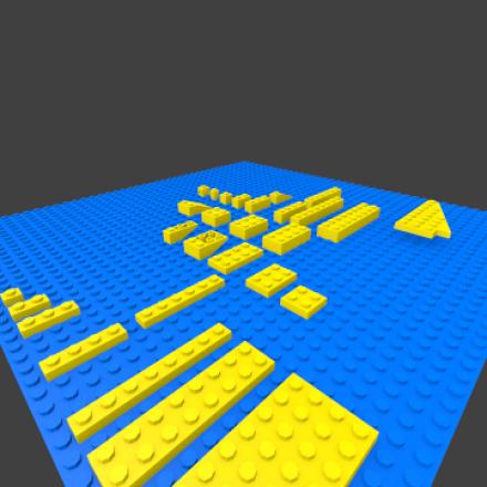 Blender Blocks