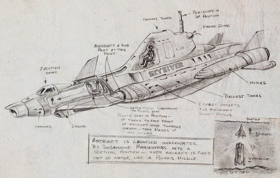 Ship Concepts Mr Deyo