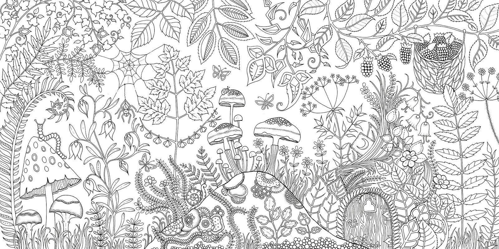 Lost Ocean Coloring Book Pdf Free